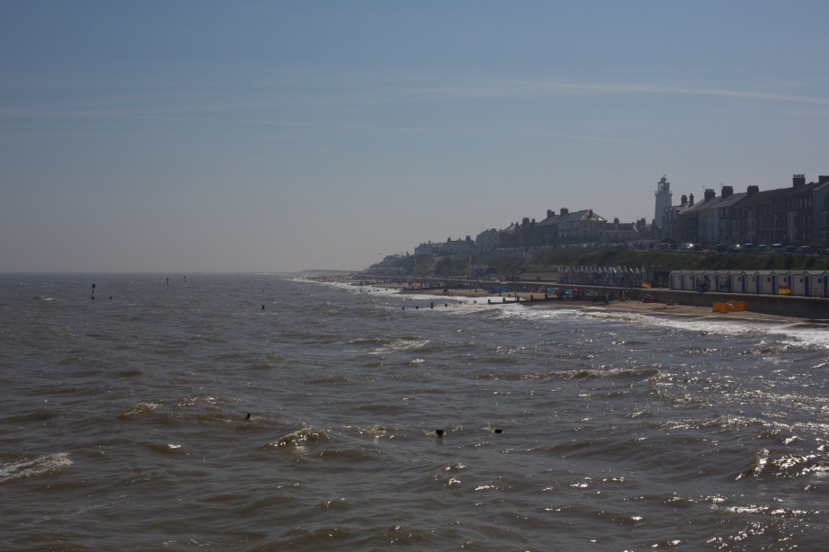 Summer in Southwold