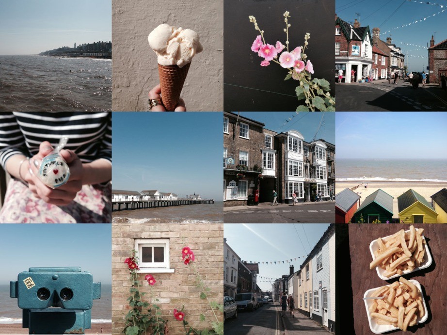 Southwold in Summer